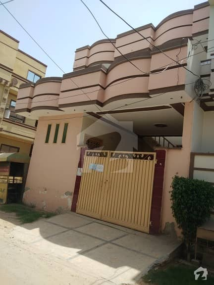 4 Marla Double Story House For Rent