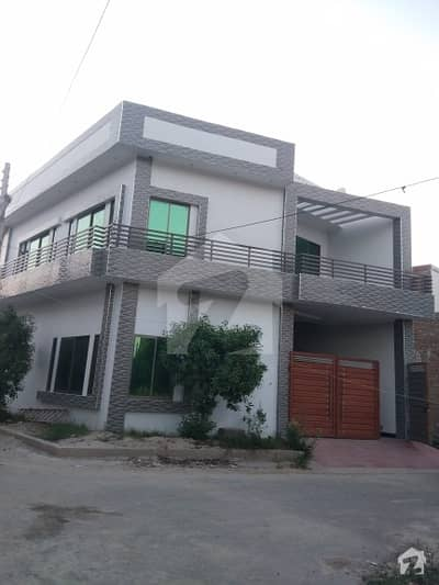 4 Marla Double Storey House For Rent In City Garden Housing Scheme
