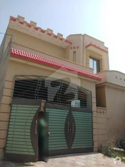 اجوا گارڈن جہانگی والا روڈ بہاولپور میں 4 کمروں کا 5 مرلہ مکان 50 لاکھ میں برائے فروخت۔
