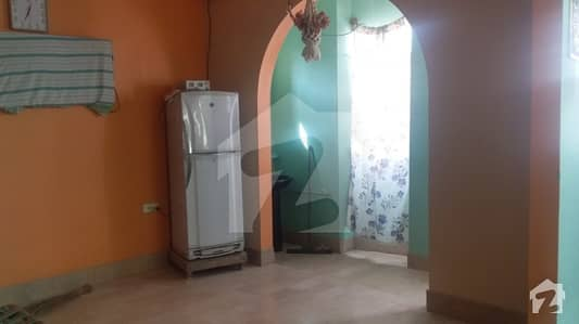 80 Sq Yard Ground 2 House For Sale At Prime Location Of Orangi Town No. 1