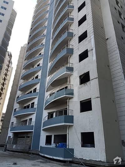 آئی۔12/4 آئی ۔ 12 اسلام آباد میں 2 کمروں کا 4 مرلہ فلیٹ 47 لاکھ میں برائے فروخت۔