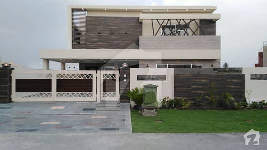 ڈی ایچ اے فیز 6 - بلاک این فیز 6 ڈیفنس (ڈی ایچ اے) لاہور میں 5 کمروں کا 1 کنال مکان 4.7 کروڑ میں برائے فروخت۔