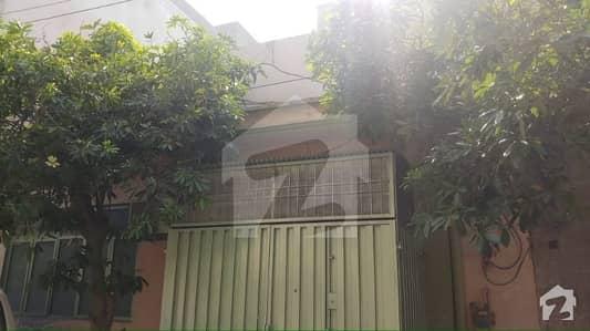 صوبیدار کالونی کینٹ لاہور میں 4 کمروں کا 6 مرلہ مکان 1.1 کروڑ میں برائے فروخت۔