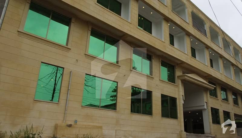 Spacious & Affordable 1 Bed Apartment For Sale In Concordia Residencia Bhurban Murree