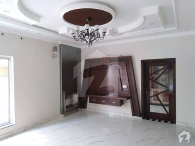 10 Marla Luxury House For Sale In Ghouri Block Of Bahria Town Lahore