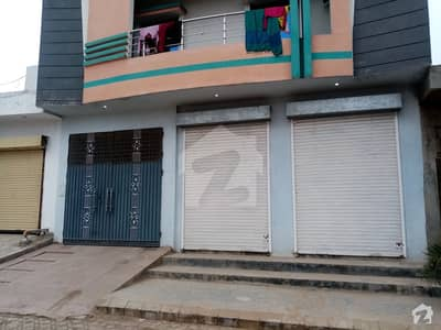 Triple Storey House For Rent