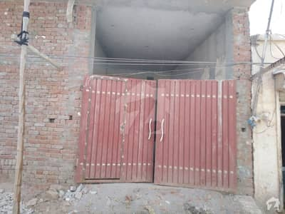 3.50 House For Sale In Ghous Abad Colony Multan