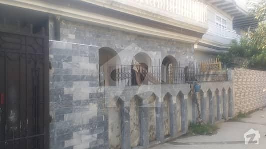 واہ لِنک روڈ واہ میں 3 کمروں کا 10 مرلہ مکان 75 لاکھ میں برائے فروخت۔