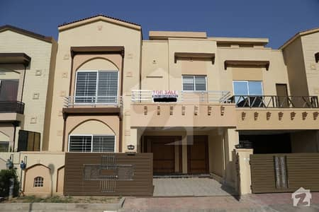 07 Marla Double Unit House For Sale Usman Block Bahria Phase 8 Rawalpindi