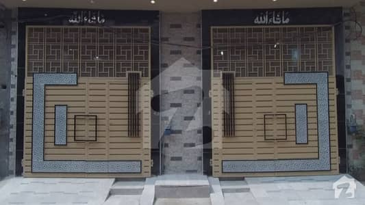 House For Sale In Mehar Faiz Colony
