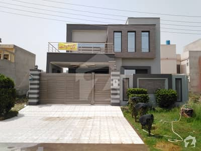 10 Marla House Double Storey For Sale