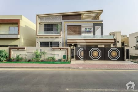 150 Feet Road Furnished With Basement Swimming Pool And Theater 1 Kanal House For Sale