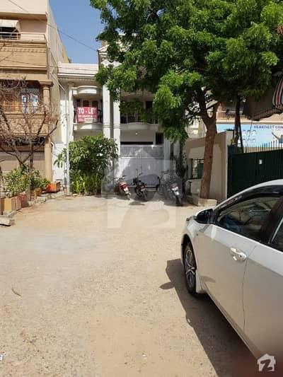 جناح ایونیو کراچی میں 6 مرلہ مکان 95 ہزار میں کرایہ پر دستیاب ہے۔