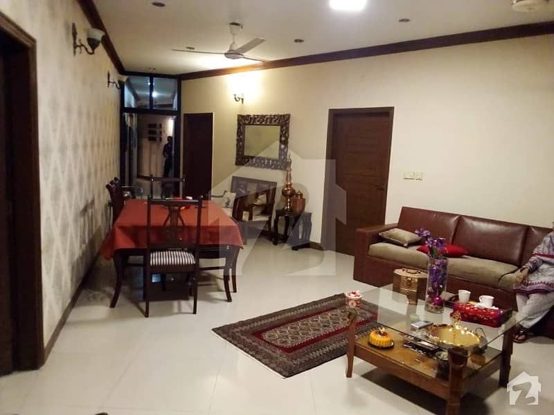 Second Floor Portion With Roof Available For Sale