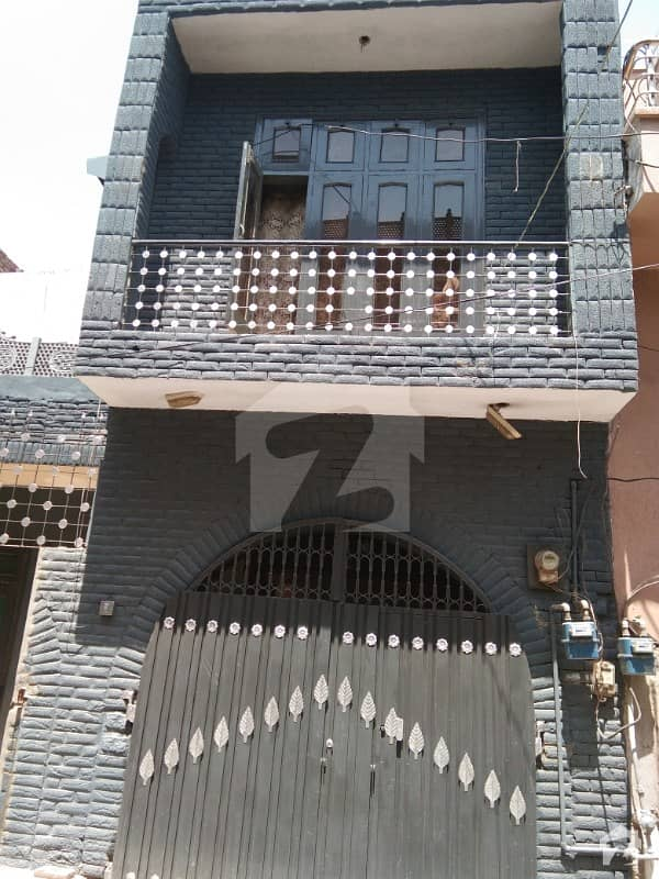 Nemat Colony 1 House Urgent Sel