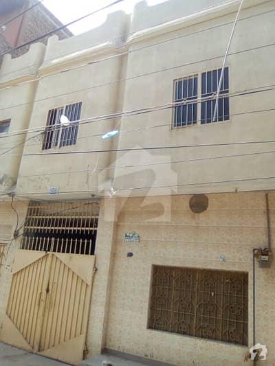 گلشن مارکیٹ ملتان میں 5 کمروں کا 5 مرلہ مکان 70 لاکھ میں برائے فروخت۔