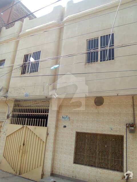 5 Marla Double Storey For House For Sale Separate Portion 2 Meter Electric 2 Motor Water 2 Water Tank Everything Separate All Portion