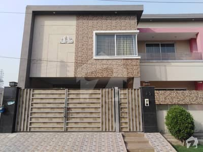 1 Kanal House Is Available For Sale In Tech Town Block J Faisalabad