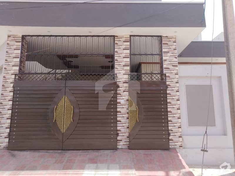 10 Marla Corner Double Storey House For Sale Making Hot