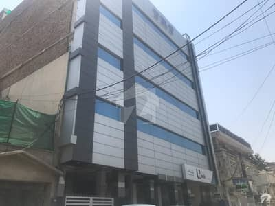 Good Location Plaza Available For Sale In Gulbahar