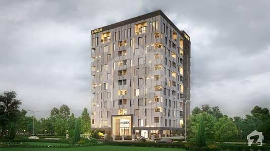 زمین اورم گلبرگ 3 - بلاک ایل گلبرگ 3 گلبرگ لاہور میں 2 کمروں کا 5 مرلہ فلیٹ 2.55 کروڑ میں برائے فروخت۔