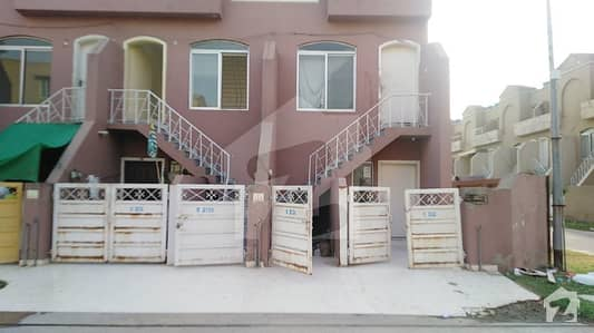 3 marla Upper Portion For Sale In A Block Of Eden Abad Lahore