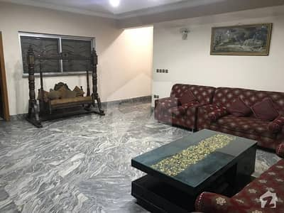 1 Kanal Slightly Used Lower Portion Available For Rent In Wapda Town