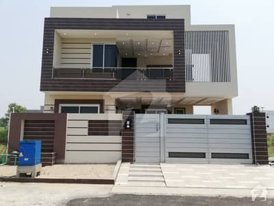 10 Marla Brand New Marla House Is Available For Sale In Dc Colony Bolan Block Gujranwala