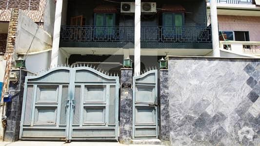 برِٹش ہومز کالونی آئی ۔ 13 اسلام آباد میں 3 کمروں کا 6 مرلہ مکان 1.35 کروڑ میں برائے فروخت۔