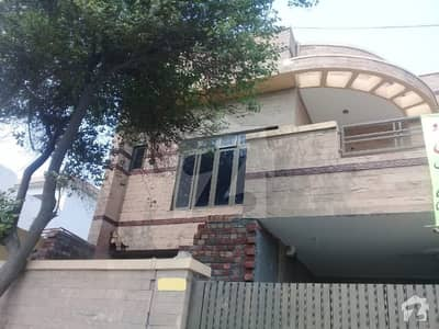 12 Marla Residential House Is Available For Rent