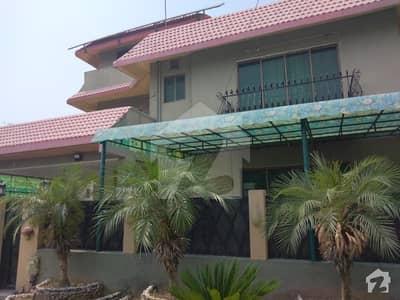 نیشنل پولیس فاؤنڈیشن او ۔ 9 - بلاک بی نیشنل پولیس فاؤنڈیشن او ۔ 9 اسلام آباد میں 9 کمروں کا 1 کنال مکان 2.98 کروڑ میں برائے فروخت۔