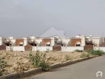 صائمہ عریبین ولاز گداپ ٹاؤن کراچی میں 5 مرلہ رہائشی پلاٹ 53 لاکھ میں برائے فروخت۔