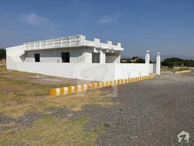 پائن سٹی ہری پور میں 3 کمروں کا 10 مرلہ مکان 55 لاکھ میں برائے فروخت۔