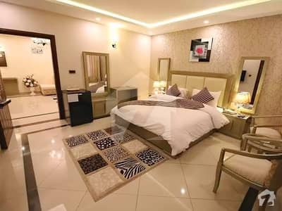 Hamna Properties Offer Luxury Studio Apartment On Two Year Installment Plan