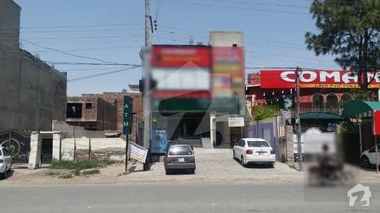 Haider Towar Sahiwal  Basement Is Available For Rent