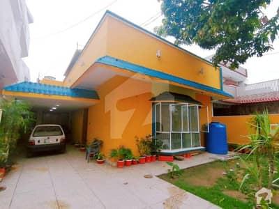 افشاں کالونی راولپنڈی میں 4 کمروں کا 14 مرلہ مکان 2.5 کروڑ میں برائے فروخت۔