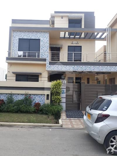 City Housing Scheme Gujranwala 10 Marla Furnished House Available In Block BB