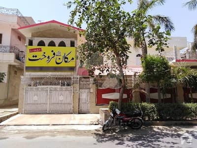 14.5 Marla Double Storey House For Sale In Cheema Town Phase 1 Bahawalpur