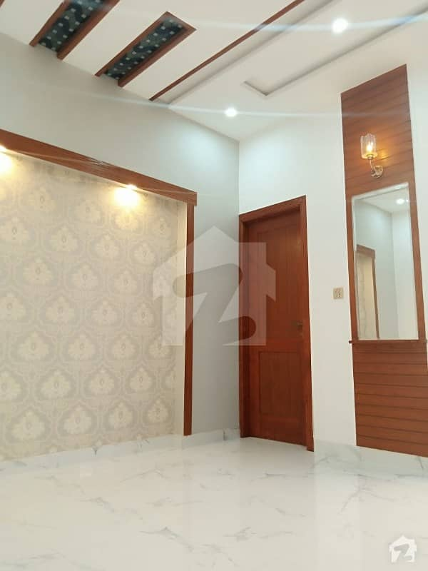 5 Marla Beautiful House For Sale On Ideal Location In Sector M7c