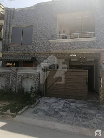 Be A Lucky Buyer To Own A House In Islamabad