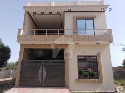 سٹار ولاز جہانگی والا روڈ بہاولپور میں 3 کمروں کا 5 مرلہ مکان 70 لاکھ میں برائے فروخت۔