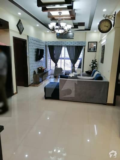 Brand New 2000 Square Feet 3 Bed Apartment For Sale