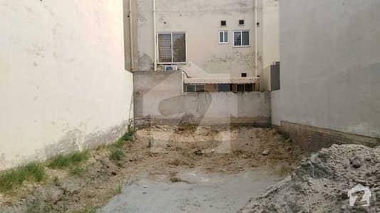 بحریہ ٹاؤن ۔ بلاک اے اے بحریہ ٹاؤن سیکٹرڈی بحریہ ٹاؤن لاہور میں 5 مرلہ رہائشی پلاٹ 68.5 لاکھ میں برائے فروخت۔