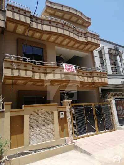 5 Marla House For Sale Sector 4 Ghauri Town Islamabad