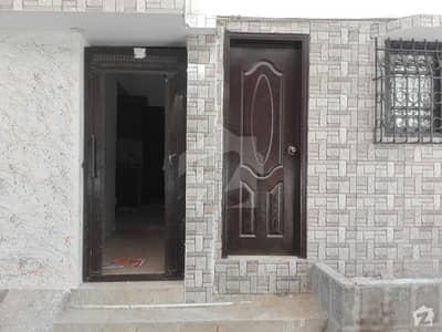کورنگی - سیکٹر 31-جی کورنگی کراچی میں 4 کمروں کا 3 مرلہ مکان 80 لاکھ میں برائے فروخت۔