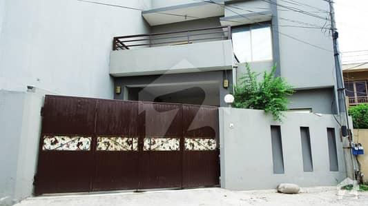 شیرزمان کالونی راولپنڈی میں 5 کمروں کا 6 مرلہ مکان 1.2 کروڑ میں برائے فروخت۔
