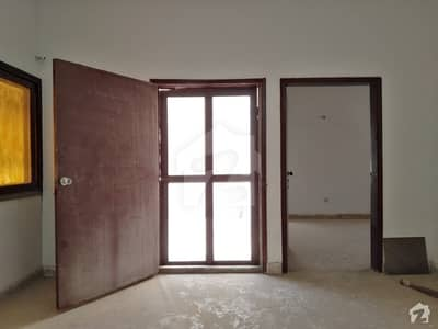 A Demolished House Is Available For Sale In One Of The Best Society Kda Overseas Bungalow Block 16  A Gulistan E Jauhar Karachi