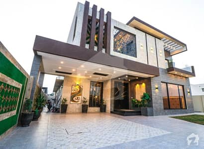 Dha Lahore Brand New 1 Kanal House For Sale