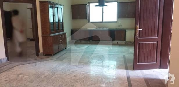 8 Marla Triple Storey House Is Available For Rent