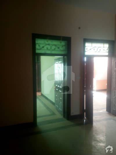 10 Marla Newly Made House For Rent